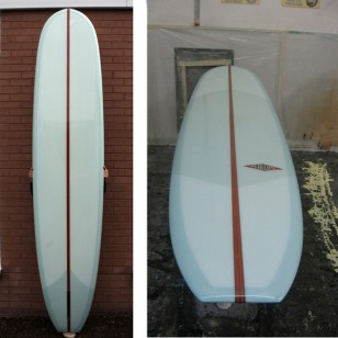 SOLD 9'10 Jim Philips Small Wave Terrorist SOLD