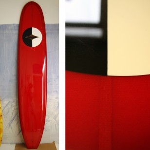 SOLD 9'10 Jacobs Mike Purpus Model SOLD.