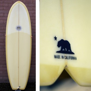 Sold 6'0 Bing Dharma SOLD